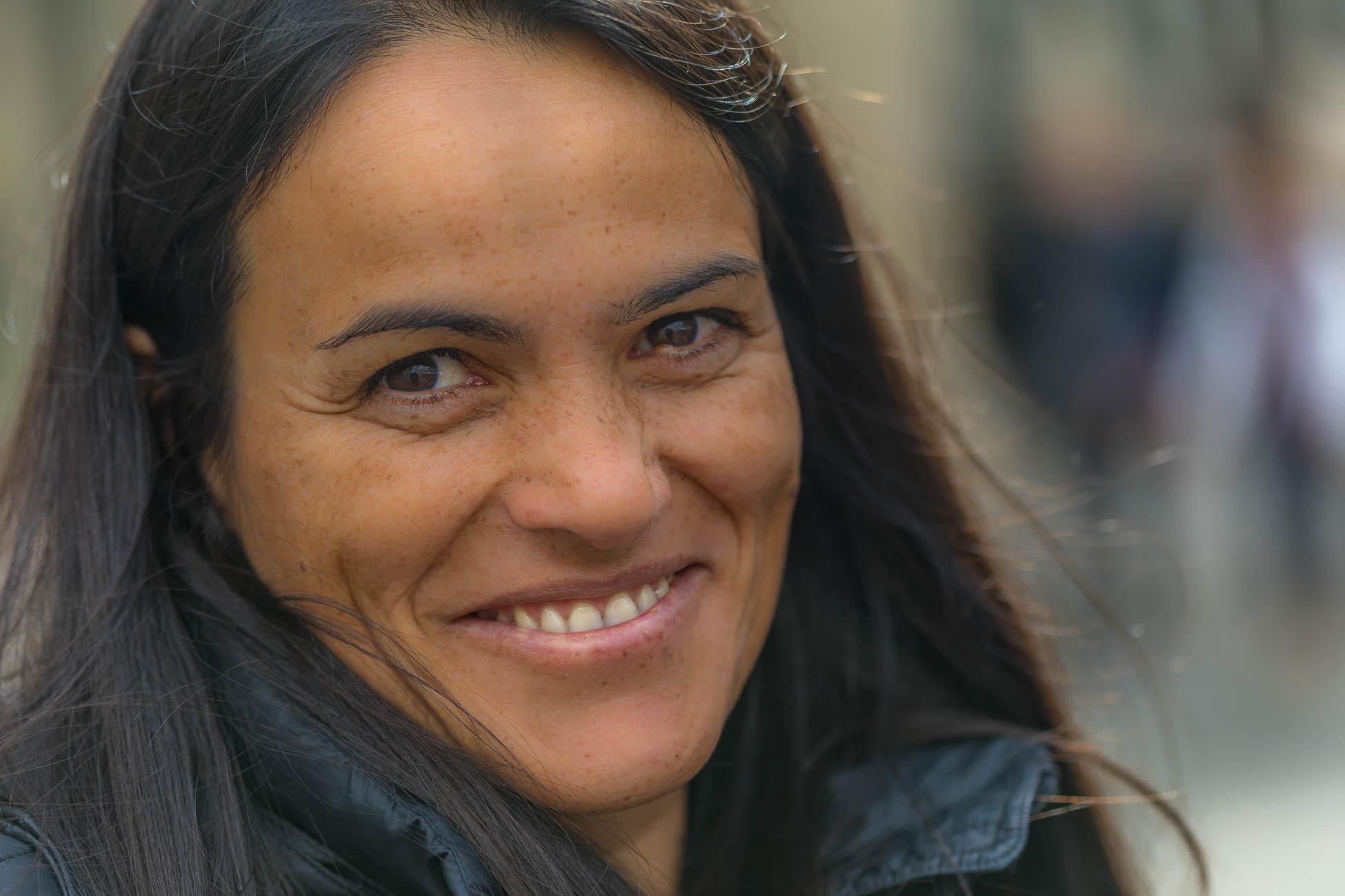 Psychologische Beratung | Personal Coach - Personal Trainerin Teresa Bruckner