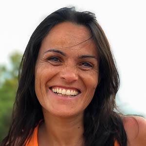 TB Fitness Teresa Bruckner Portrait